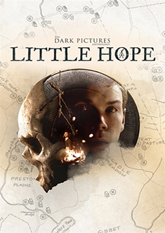Купить The Dark Pictures Anthology: Little Hope